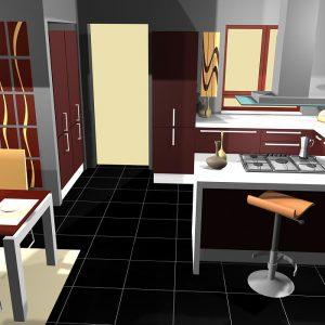 Cucina - Code CALAN2