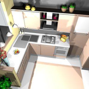 Cucina - Code DILU