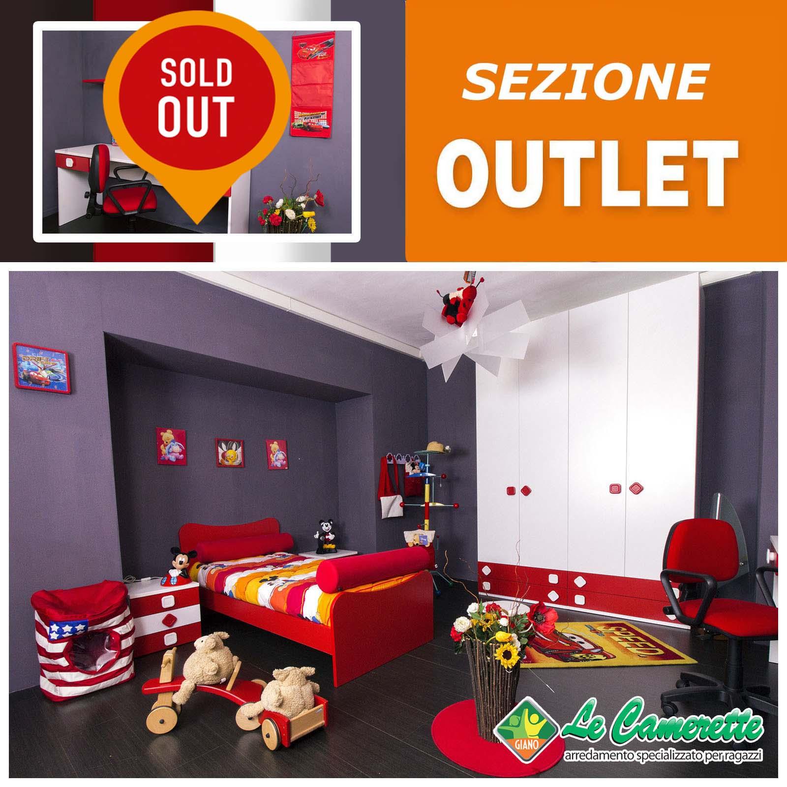Cameretta Topolino Disney - Le Camerette Arredamento , Scafati (Salerno)